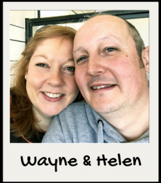 Wayne & Helen Mountford Window Repair Centre